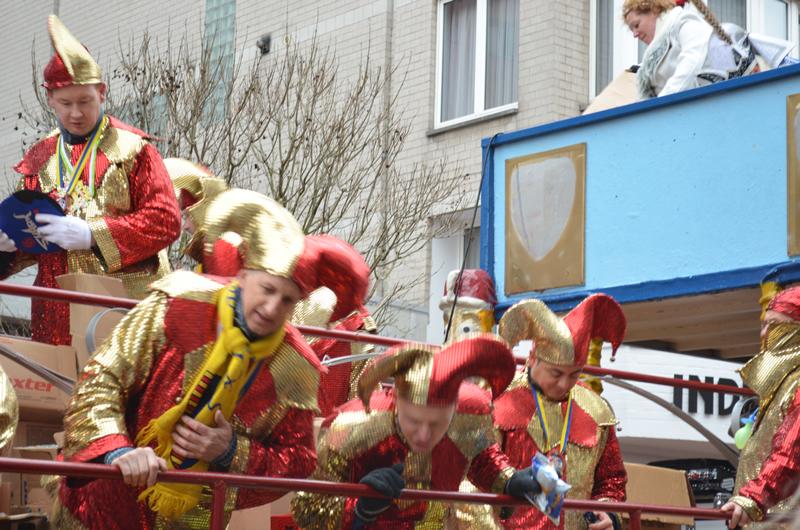 Carnavalstoet 2012 Genk 061