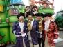 Carnavalstoet 2008