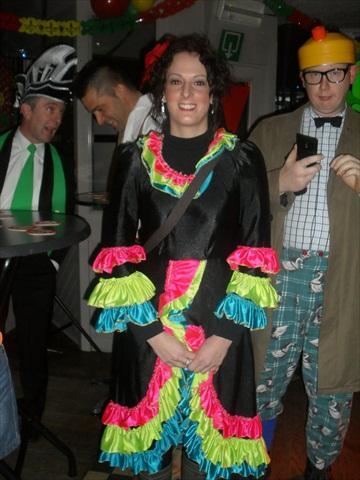 Bezoek Rusthuizen en afscheid Carnaval 2013 092