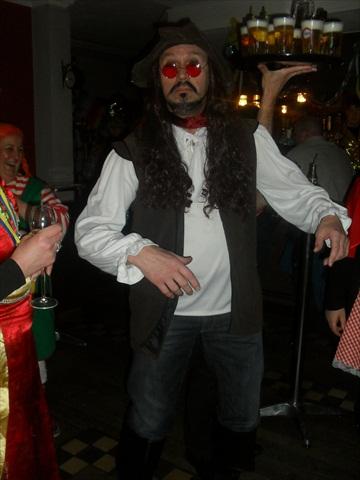 Bezoek Rusthuizen en afscheid Carnaval 2013 100