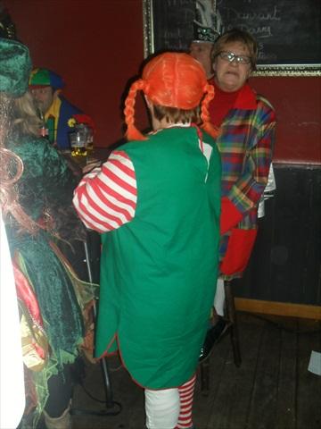 Bezoek Rusthuizen en afscheid Carnaval 2013 101