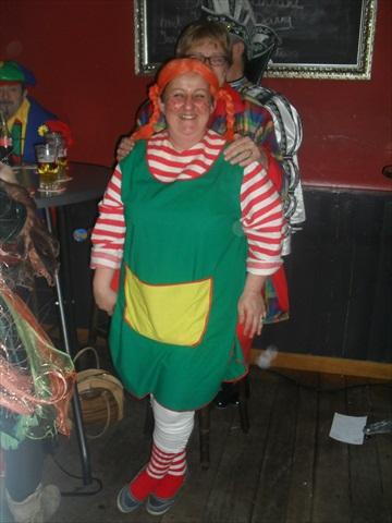 Bezoek Rusthuizen en afscheid Carnaval 2013 102