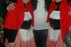 Bezoek Rusthuizen en afscheid Carnaval 2013 089
