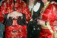 Bezoek Rusthuizen en afscheid Carnaval 2013 099