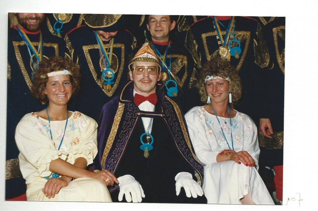 Prins Jos IV