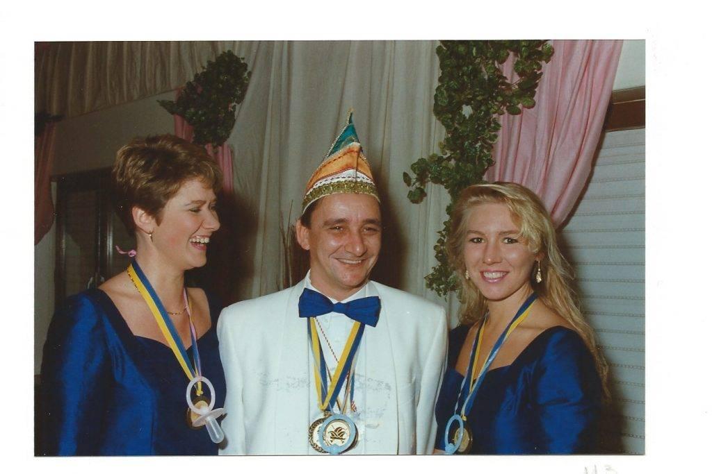 Prins Piet I
