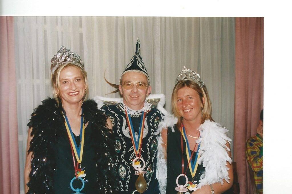Prins Jan II