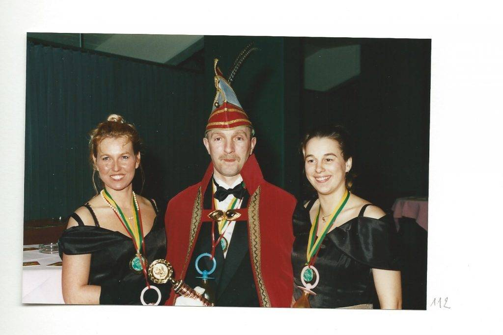 Prins Marc II